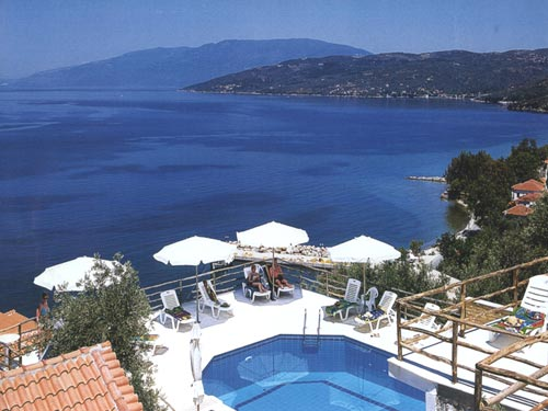 Milina Holidays - Pelion Greece