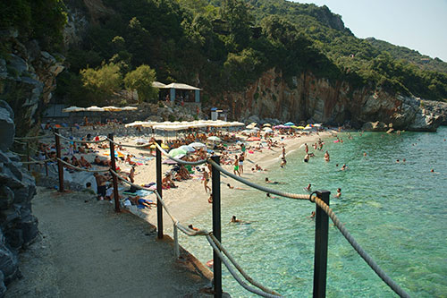 Holidays in Pelion